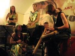 В программе фестиваля - только этно музыка